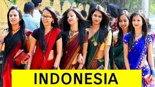 Indonesia Facts in Hindi | Facts about Indonesia You Might Not Know