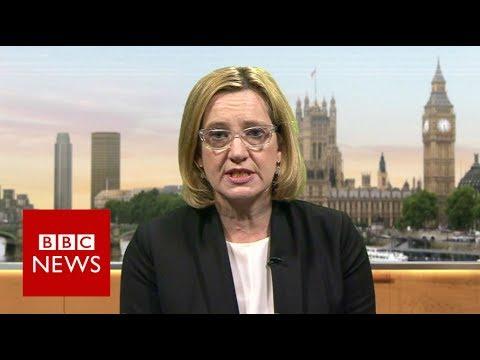 Manchester attack: Bomber