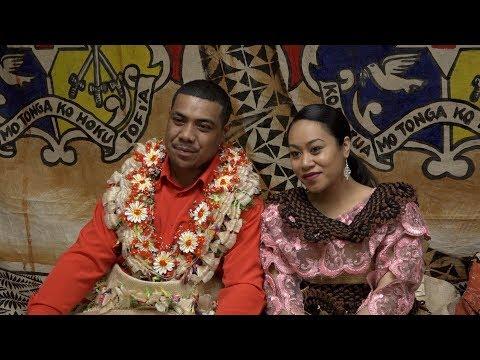Po Fakalelea Mali 'o 'Inoke Hemaloto Moala & 'Alisiketi Vuki