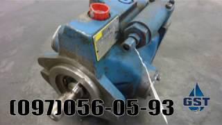Ремонт гидронасоса Parker Hydraulic, Ремонт гидромотора Parker Hydraulic