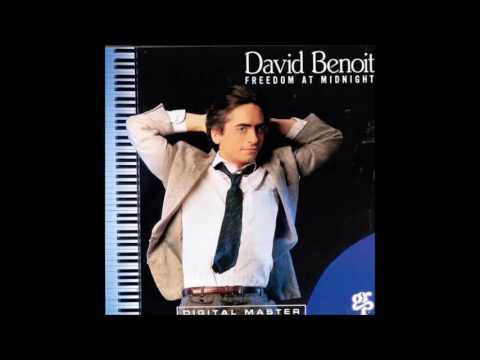 "David Benoit: ""Freedom At Midnight"""
