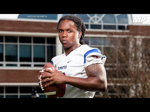Anthony McFarland Jr. Ultimate Highlights