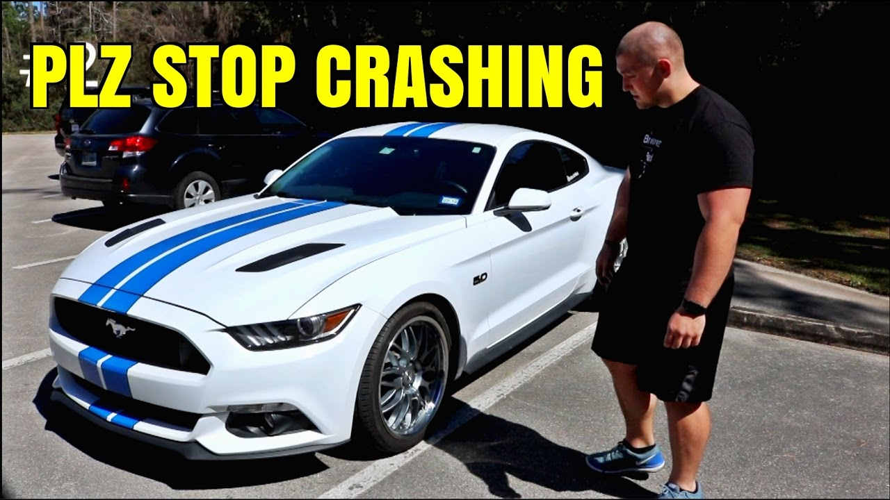 8 things we hate about the s550 mustang gt