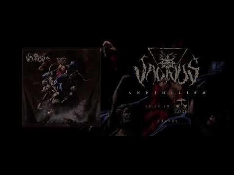 VACIVUS - Annihilism (FULL ALBUM STREAM)