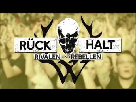 FWSC Tourblog - Rivalen und Rebellen Tour - 27.04.2018 - Düsseldorf