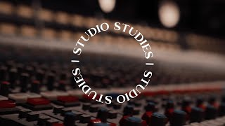 Harmony Samuels Presents: Studio Studies With Pastor Ray Murray