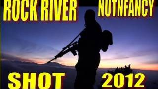 NUTNFANCY SHOT 2012: Rock River Arms!