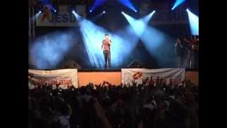 DVD Regis Danese Ao Vivo em PE
