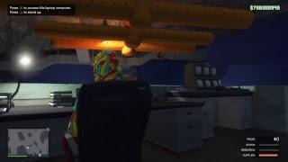 GTA V - GunRunning DLC Spending Spree