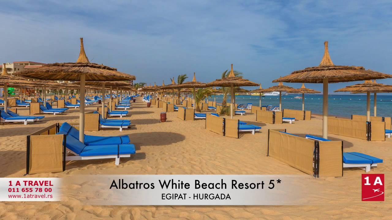 Albatros White Beach Resort 5