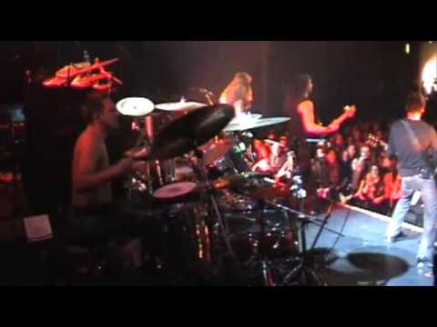Live with Epica in Paris (Menace of Vanity)