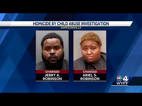 2-charged-with-homicide-by-child-abuse-in-Simpsonville-SLED-says