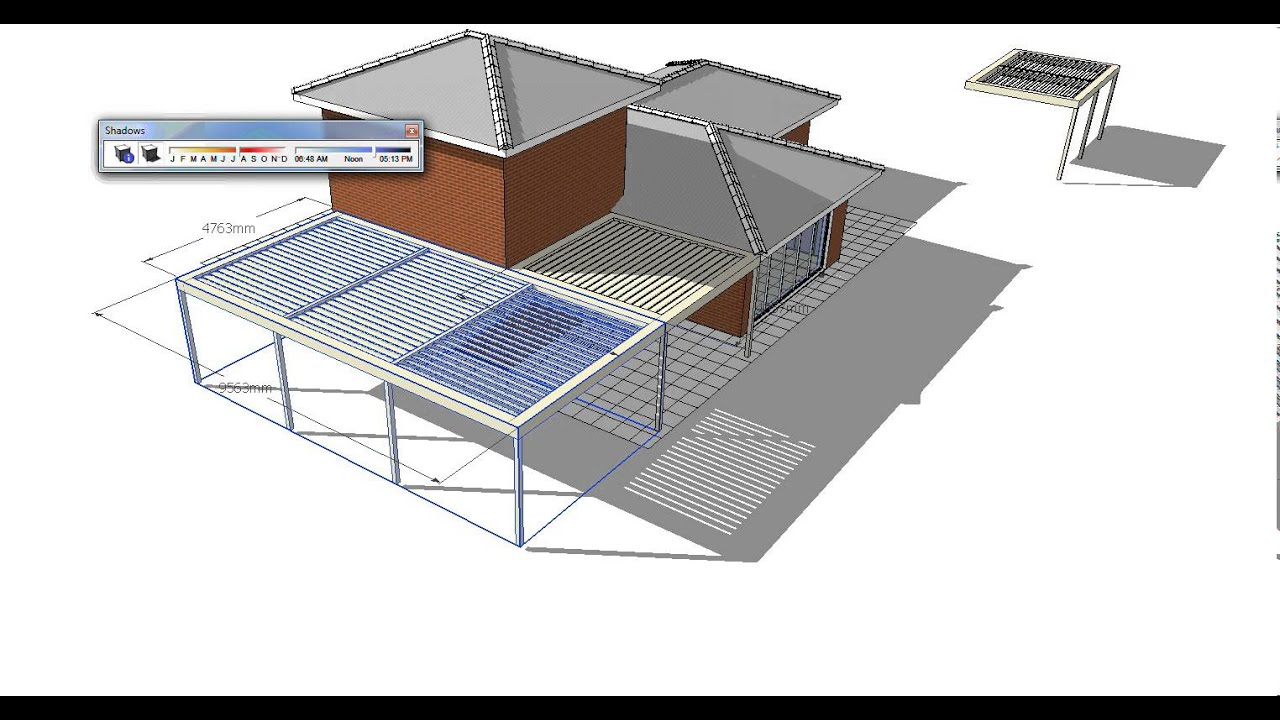 Smart parametric components made for Revit Sketchup and Archicad  Design  faster with RubySketch