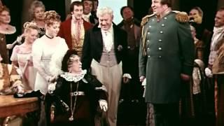 Горе от ума  - Фильм-спектакль1977   - часть 2