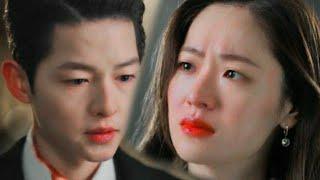 ➝Vincenzo • Kore klip ➝ Ben bir tek kadın sevdim mp3 indir