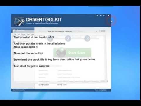 Driver Toolkit 8.3 full version free