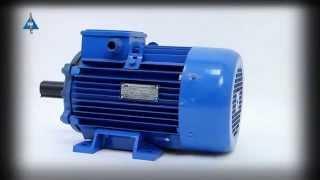 Электродвигатель АИР 112 М2(, 2014-04-28T08:43:13.000Z)