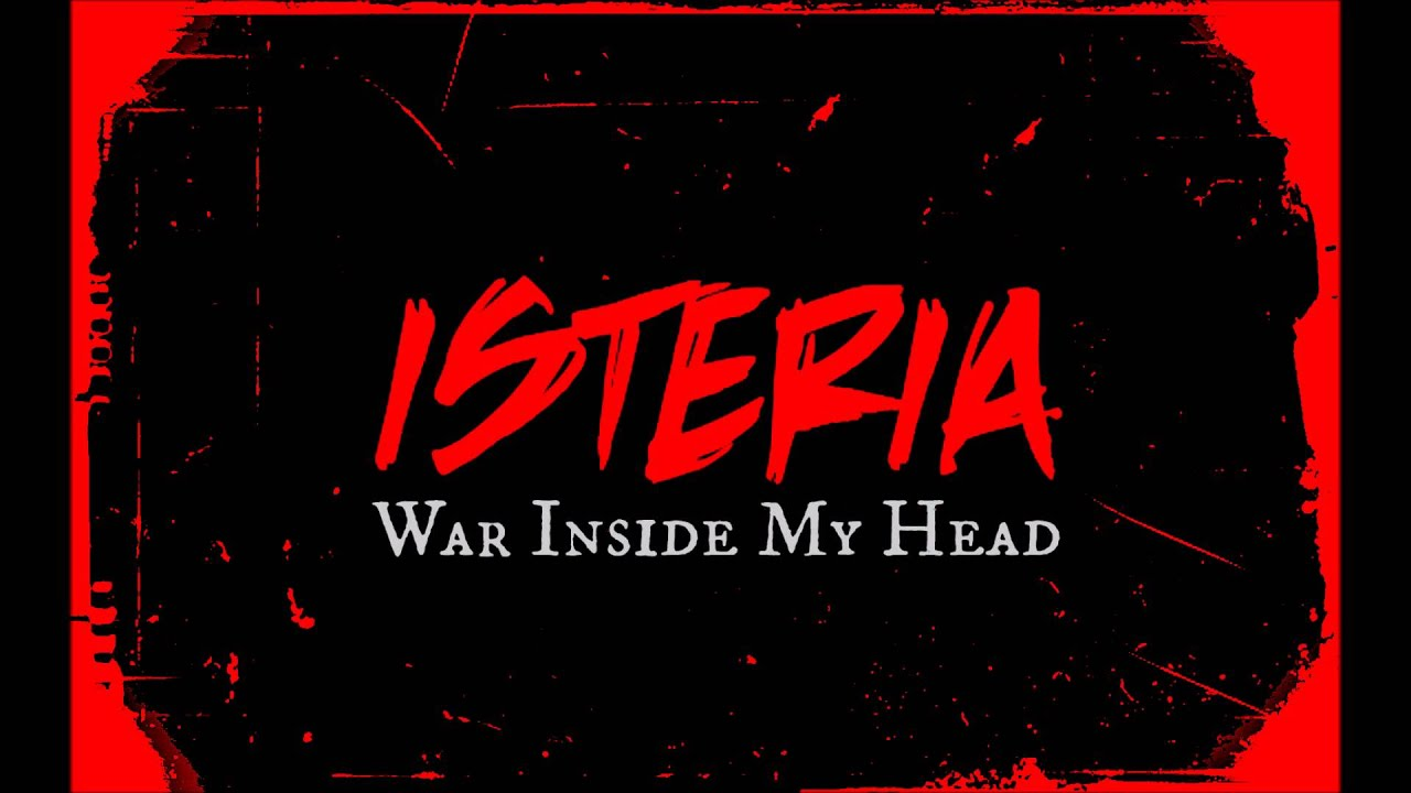 War Inside My Head