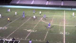 Brian Nam Soccer: 2014-2015 Season