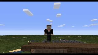 """Minecraft - Making Music w/ Allegro #3: """"Pomp and Circumstance (Graduation Song)"""""""