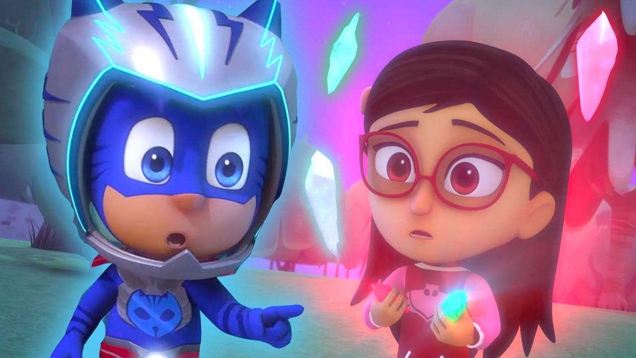 Download Owlette Forgets the PJ Masks! ❤️ Superheroes in Action | PJ Masks Official