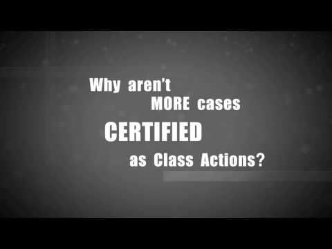 Understanding Class Action Lawsuits