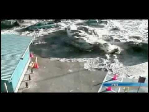 American Samoa Flood