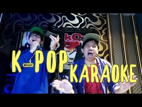 K-POP Karaoke!!