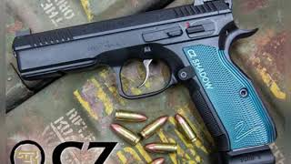 CZ SHADOW 2 Unboxing 🤓🤓