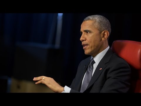 President Obama on the Importance of STEM Education