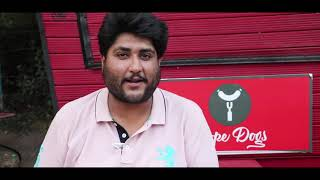 Food cart design and build - Vahana India Automotive