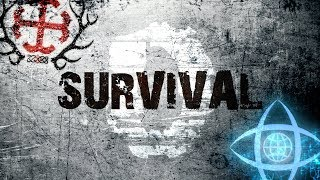 Survival Zero (Post-Apocalyptic Airsoft Trailer)