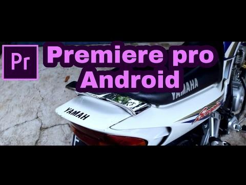 Скачать adobe premiere pro на андроид