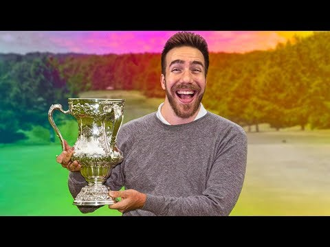 CAN I FINALLY GET FIRST PLACE?! | GOLF IT