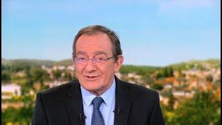 Jean-Pierre Pernaut de retour au 13h après son opération