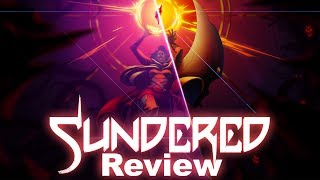 Sundered Review (Video Game Video Review)