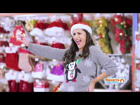 Navarro Discount Pharmacy - Holiday Core Brand