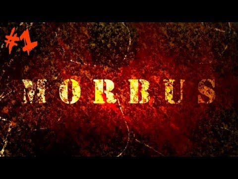 Morbus: Trouble in Space Alien Town