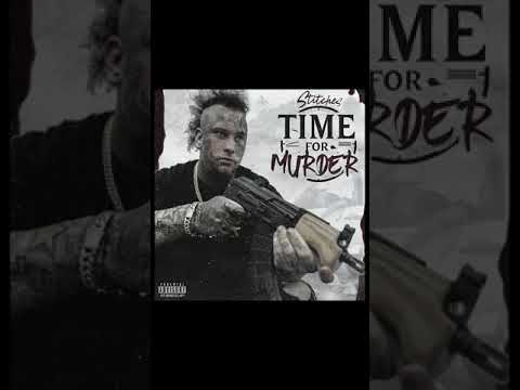 Stitches - Time for murder (Full Album)