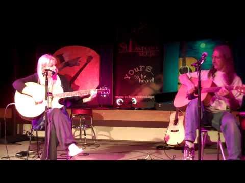 Jeanne Ward and Claude Plamondon 'Walk Alone for a...