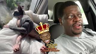 Shuler King - What Do They Feed This Cat?!!!