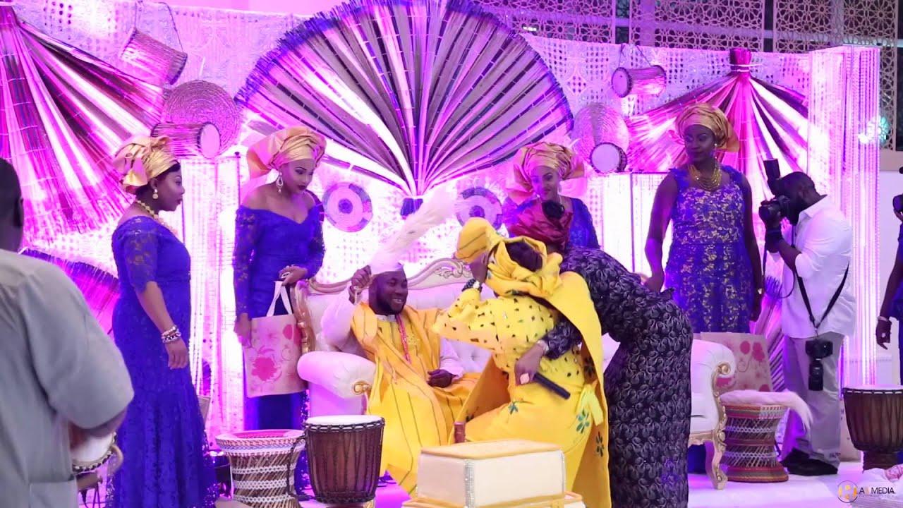 Nigerianzimbabwean wedding engagement tafadzwa oluwakemi youtube junglespirit Images