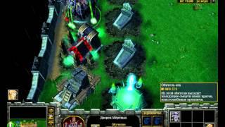 WarCraft - Война Городов!