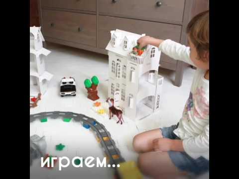 Бабочка.Игры с пластилином.Творчество с детьми.