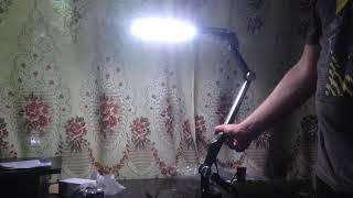 """Настольная LED лампа """"EBRU"""""""