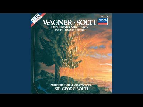 Wagner: Götterdämmerung - Concert version / Dritter Aufzug - Siegfried's Funeral March