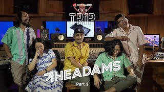 The Trip - The Adams (Part 1)