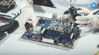 4 formas de resetar a BIOS do computador