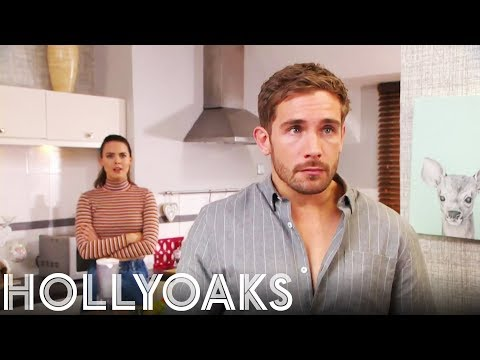 Brody Feels Guilty After Sleeping With Liberty | Hollyoaks