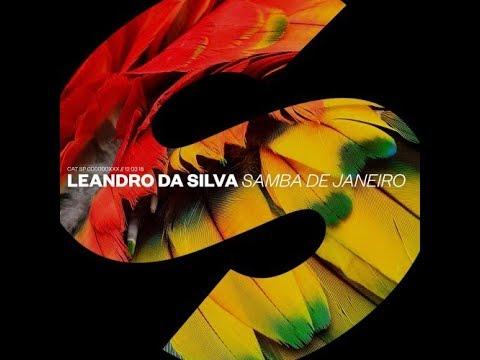 Leandro Da Silva - Samba De Janeiro (Extended Mix)